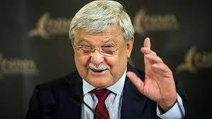 Csányi Sándor bankár